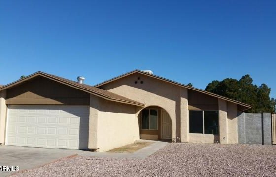 new homes glendale az